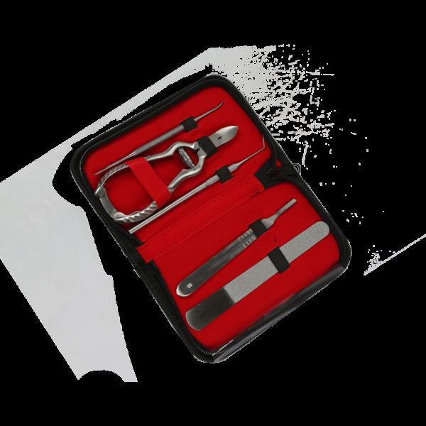 PODIATRY BASIC PACK