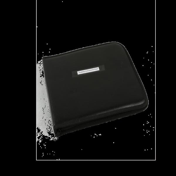 Podiatry Instrument Pack