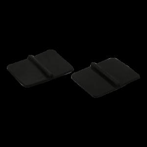 TENS Electrode Reusable-2 Nos