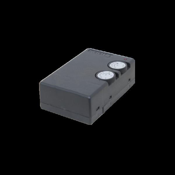 Pocket TENS Dual Channel