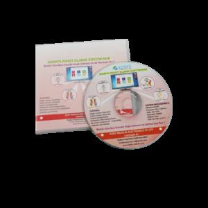 Software CDKodysBiothezi-VPT