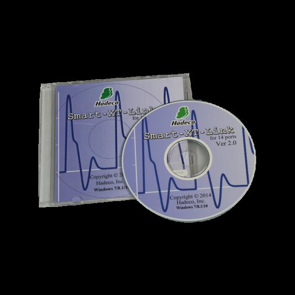 Software CD SD XT Link 14 port