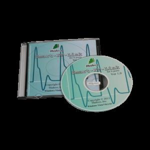 Software CD SD XT Link 6 port